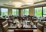 Hôtel Schaumburg - Holiday Inn - Chicago Northwest - Schaumburg-1