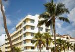 Hôtel Miami Beach - Winter Haven, Autograph Collection-4