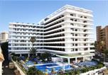 Hôtel Torremolinos - Gran Cervantes by Blue Sea-2
