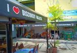 Hôtel Malaisie - Discovery Malacca Hostel-4