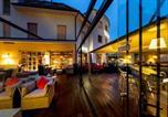 Hôtel Bülach - Boutiquehotel Thessoniclassiczürich-4
