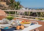 Location vacances Alhama de Almería - Expoholidays - Puerto Aguadulce-3