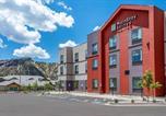Hôtel Durango - Mainstay Suites-4