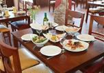 Hôtel Anjar - Barouk Palace Hotel-4