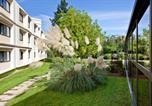Hôtel Couches - Ibis Styles Chalon sur Saône-3