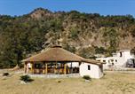 Villages vacances Rishikesh - Corbett River Creek Resort-3
