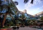 Hôtel Djeddah - Andalus Habitat Hotel-2