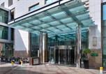 Hôtel Kuwait City - Courtyard By Marriott Kuwait City-4