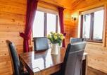 Location vacances Bodmin - Willow Lodge, Bodmin-3
