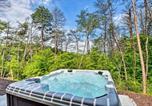 Location vacances Bryson City - Southern Spirit' Cabin, 1mi to Bryson City-2