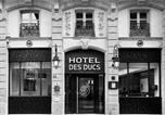 Hôtel Longvic - Hôtel des Ducs-2