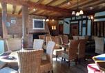 Location vacances Yoxford - Griffin Inn-3