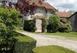 Location vacances Saint-Dizier-Leyrenne - Gîte du mont de transet-4
