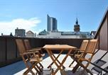 Location vacances Leipzig - Trafford Sky Homes-1