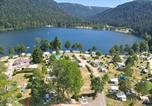 Camping avec Piscine couverte / chauffée Ars-en-Ré - Camping Les Jonquilles-1