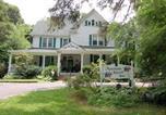 Hôtel Boone - Mountain Laurel Inn-1
