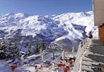 Villages vacances Mont Thabor - Belambra Clubs Les Menuires - Neige Et Ciel-4