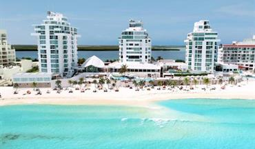 Oleo Cancun Playa All Inclusive Boutique Resort 1 ...