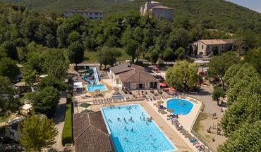 La Bastide en Ardèche