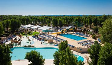 La Yole Wine Resort & Spa
